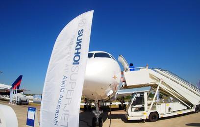 На импортозамещение для проекта Superjet направят 6 млрд рублей