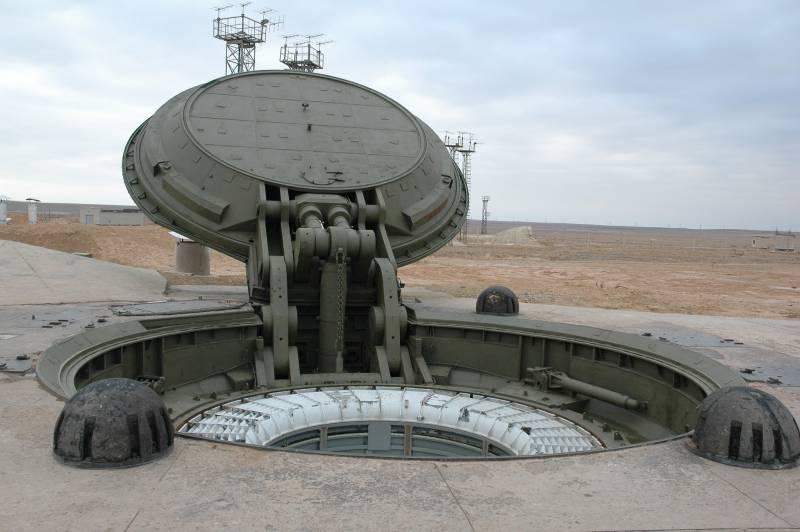 День Ракетных войск стратегического назначения Вооружённых Сил России