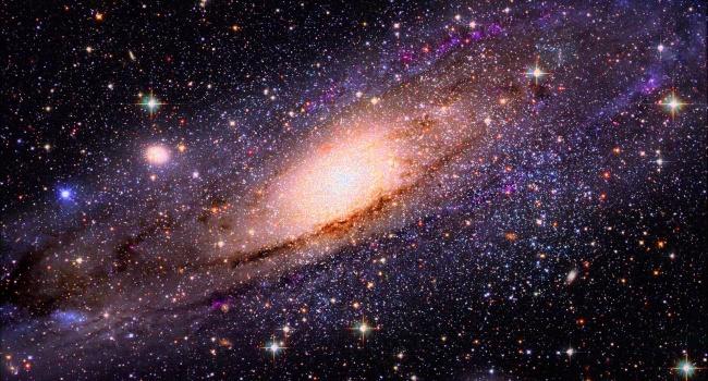 Ученые получили очень странный сигнал из космоса