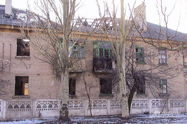 Власти ДНР обвинили военных НАТО в обстреле Ясиноватой