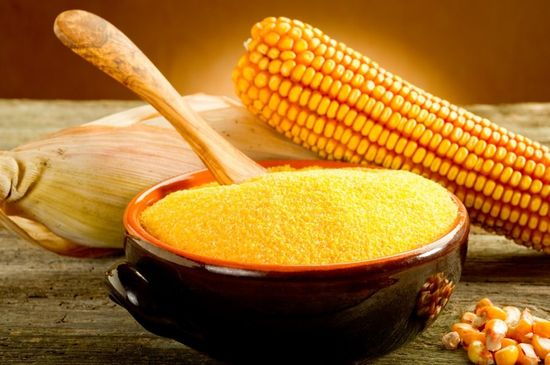 Кукурузная каша - лучшие рецепты