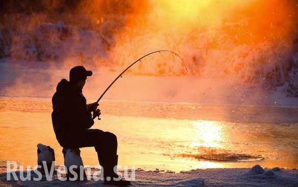Рыбалка для миллионов россиян останется бесплатной