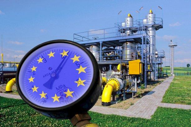 Брюссель подсадил Европу на …