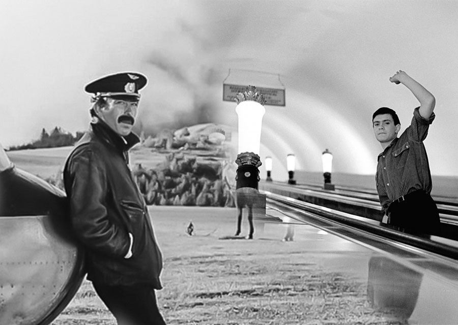 Зарубежные названия фильмов Георгия Данелии