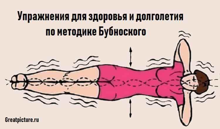 Упражнения для здоровья и до…