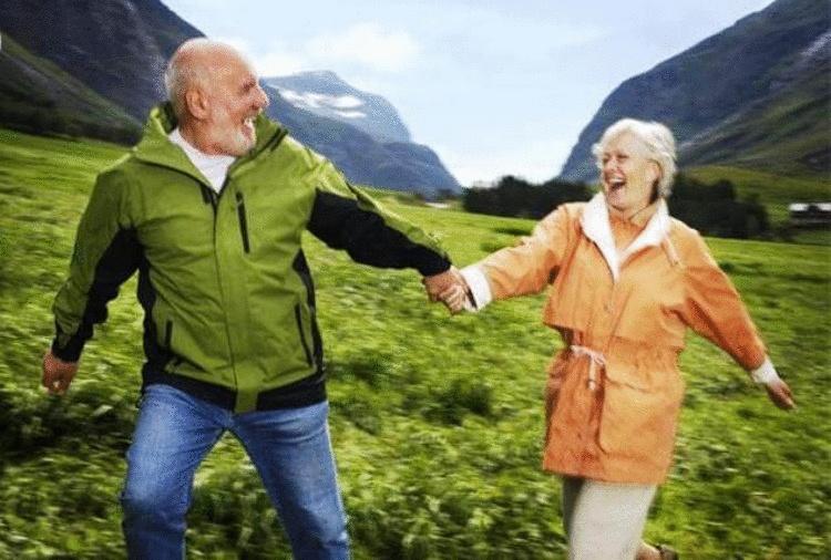 10 причин, почему ходить даже полезнее, чем вы думаете
