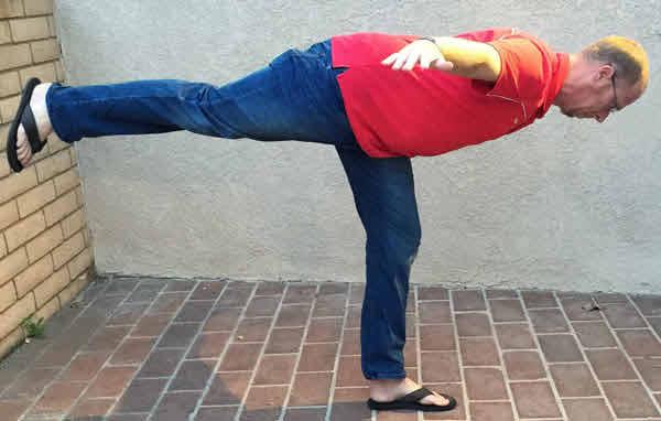 Упражнения для нейромышечной активации