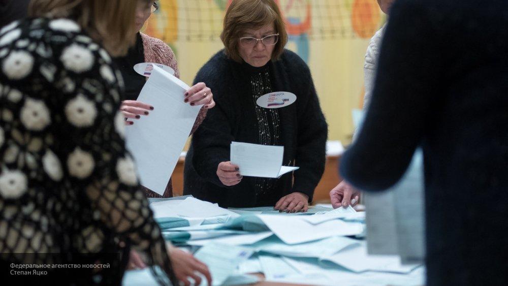 В ходе выборов было подано около 6 млн заявлений для голосования на другом участке