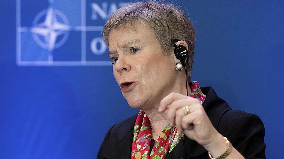 НАТО: «Мы не хотим конфликта с Россией»