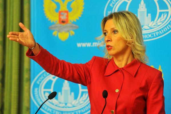 «Свое по праву мы не вернем», - Россия жестко ответила на претензии США по Крыму