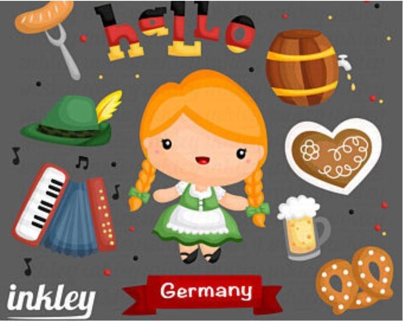 Фотографии о Германии и немцах