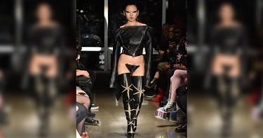 Высокая мода ниже пояса: чем дизайнеры удивляли на Неделе моды в Нью-Йорке