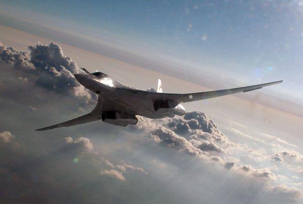 Ракетоносец, который покорит небо: Россия начала производство нового Ту-160М2