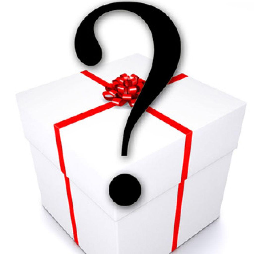 Так ли надо дарить подарки?