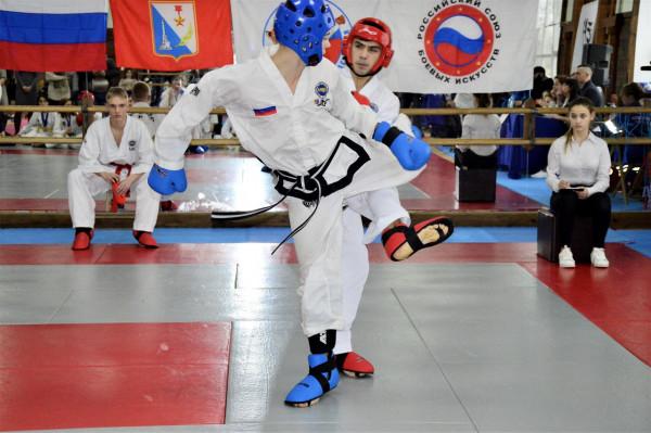 Севастопольский спортсмен за…