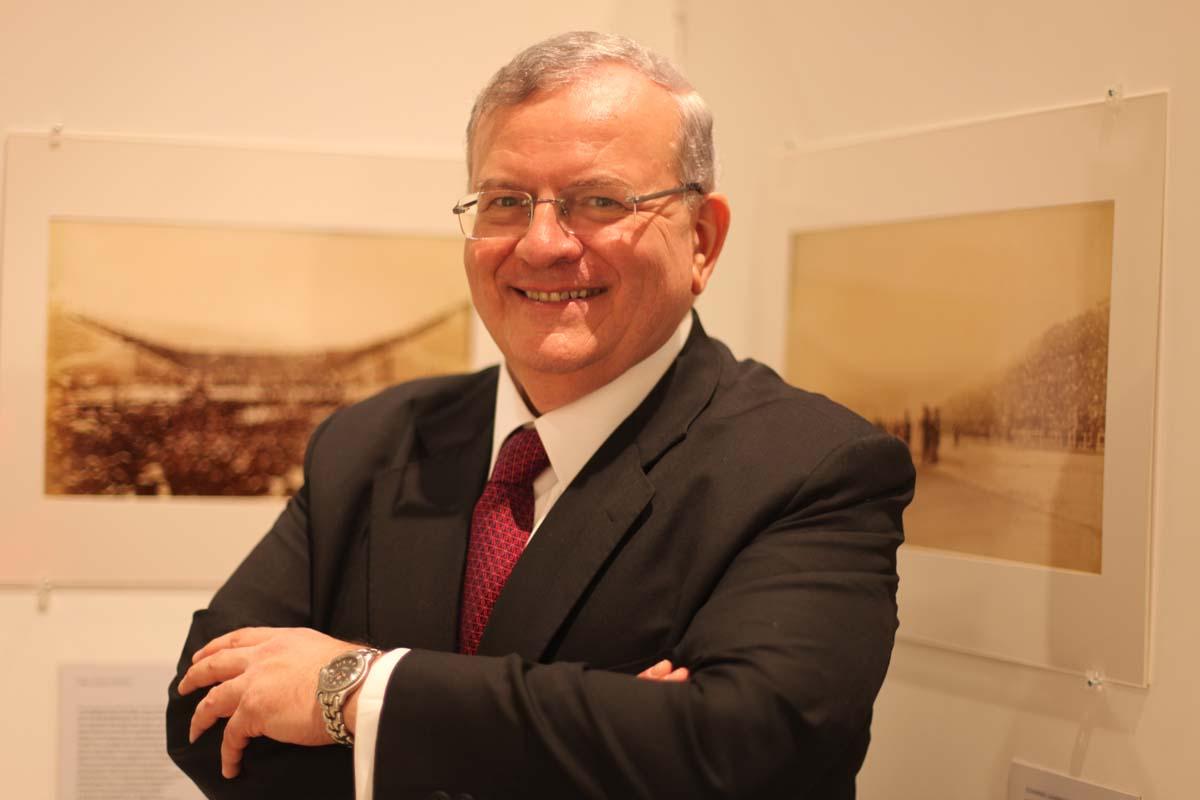 Посол Греции в Бразилии пропал без вести в Рио-де-Жанейро