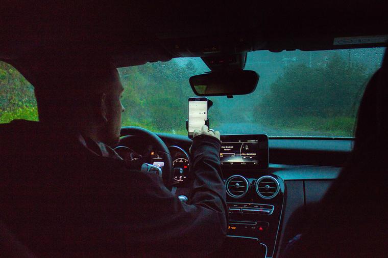 15 миллионов водителей в России ждет новый штраф