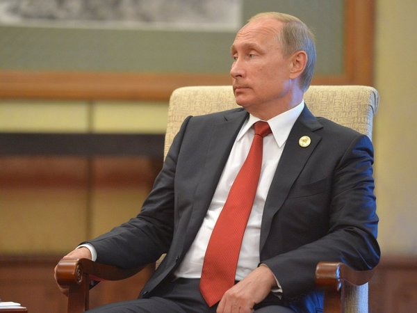 В. Измайлов: Выборы-2018 без Путина?
