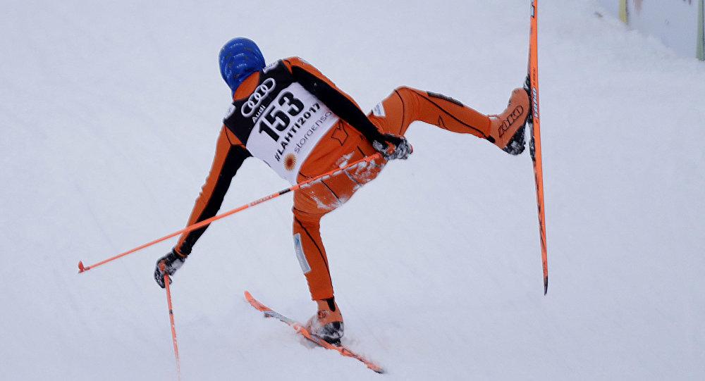 Звезда Интернета – лыжник из Венесуэлы Адриан Солано