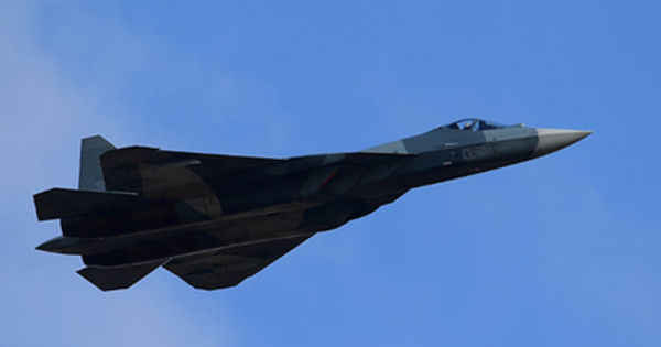 В США заявили о провале Су-57