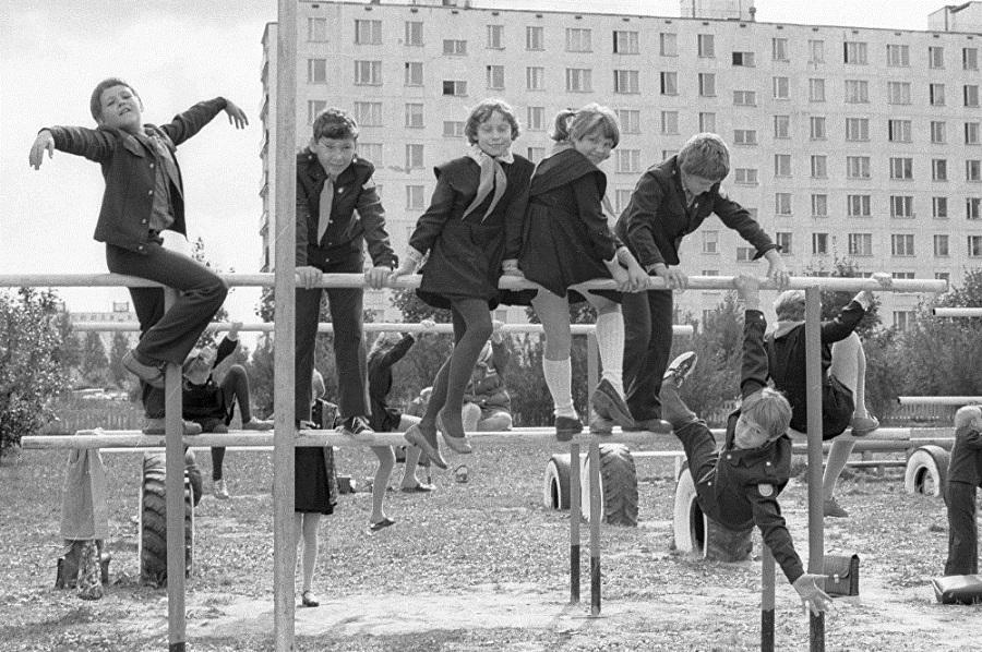 """Советское """"счастливое"""" детст…"""