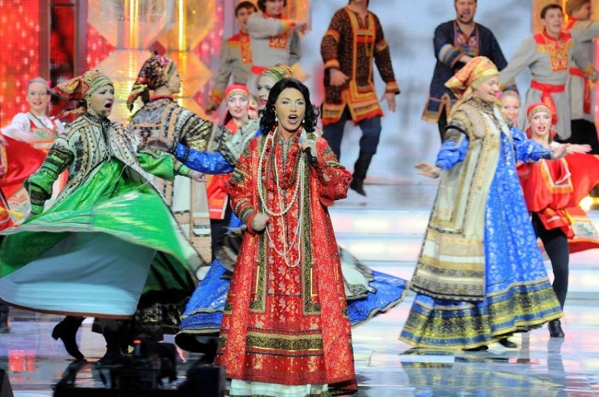 Артистка Надежда Бабкина из-за недомогания отменила концерт в Мурманске