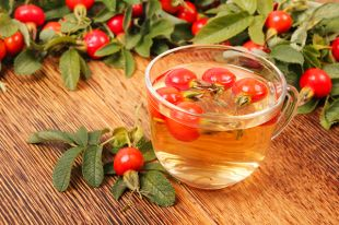 Какие витаминные напитки помогут укрепить иммунитет?