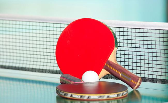 Интересные факты о настольном теннисе