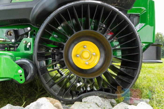 Инновационные шины Tweel