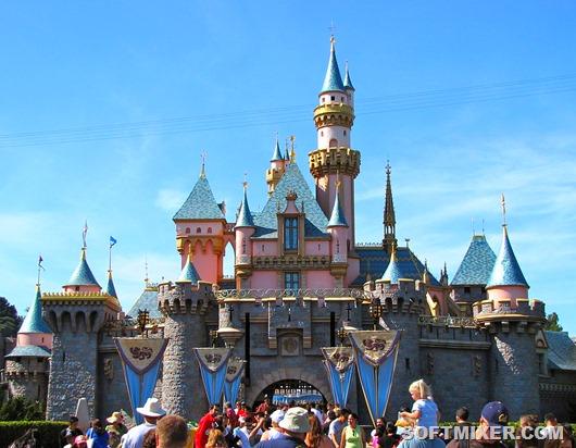Disneyland-Park-Anaheim