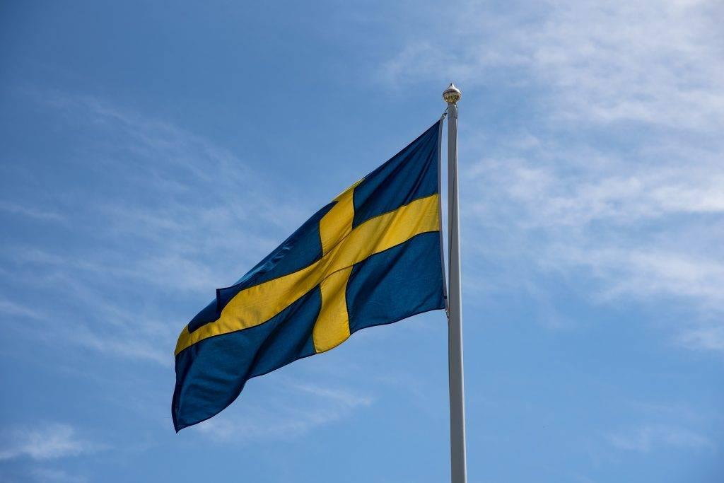 Дипломатический скандал в Швеции: Запад выбрал самую простую игру против РФ