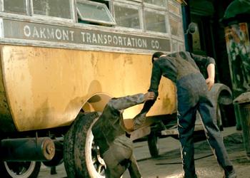 В новом ролике разработчики игры The Sinking City по ужасам Лавкрафта показали огромный и пугающий город