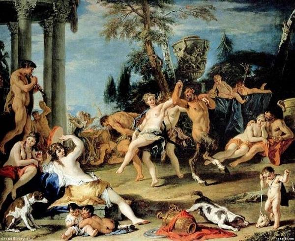 Содом и Гоморра: что стоит за Днем всех влюбленных