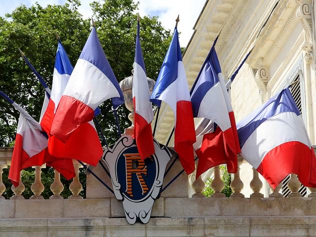 Французы: «Российская экономика — третья в мире!»