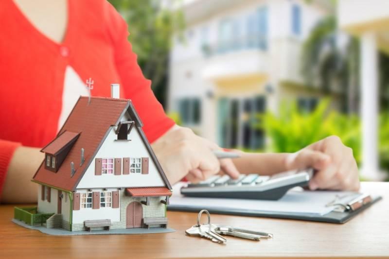 Продажа квартиры с ипотечным кредитом