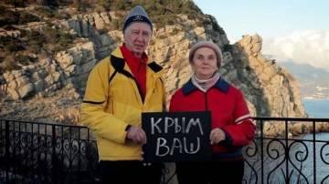 Украинец нехотя признался: В…