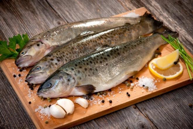 Маленькие хитрости для любителей рыбы