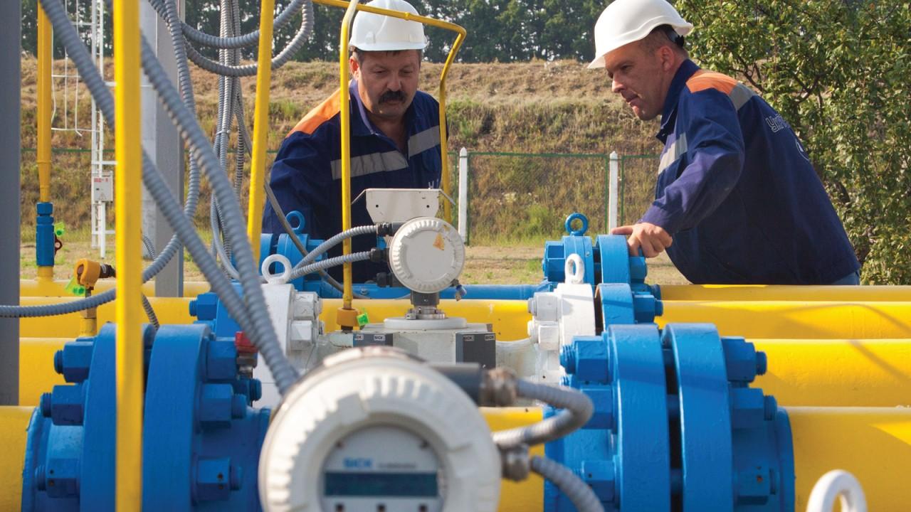 В Польше прочат Украине статус главного экспортера газа в Европе