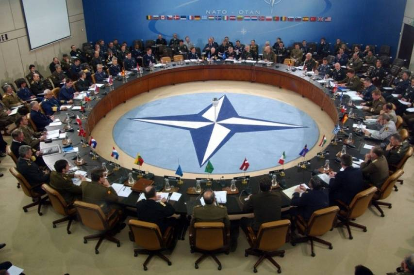 Венгрия: Украине в НАТО не бывать