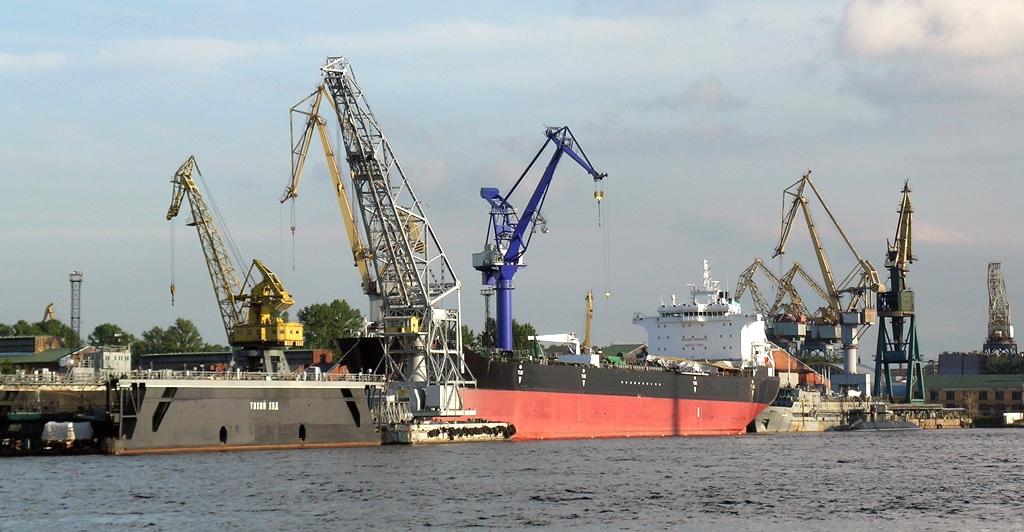Украинские порты обанкротятс…