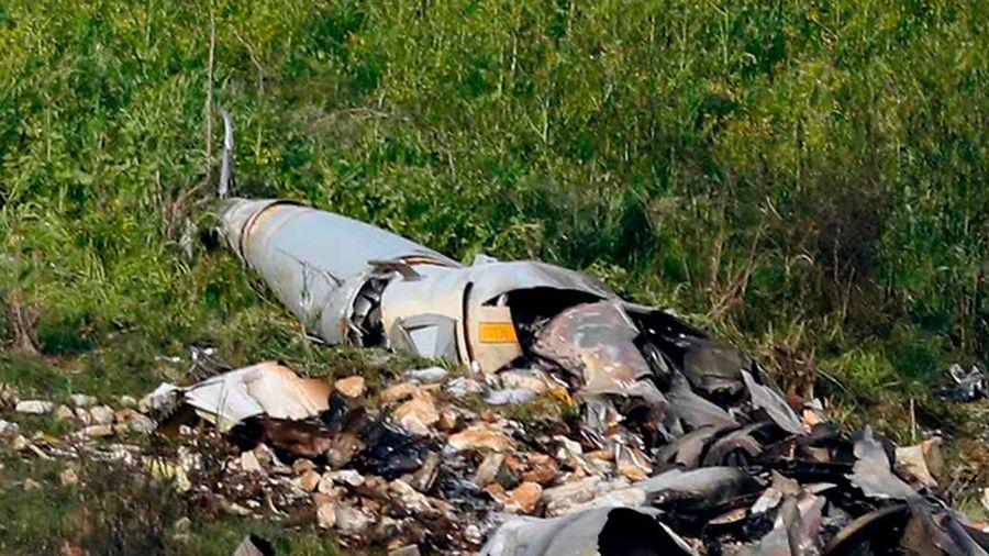 Израиль ответил на потерю F-16 новым ударом. Теперь Иран обещает распахнуть над Израилем «Врата Ада».
