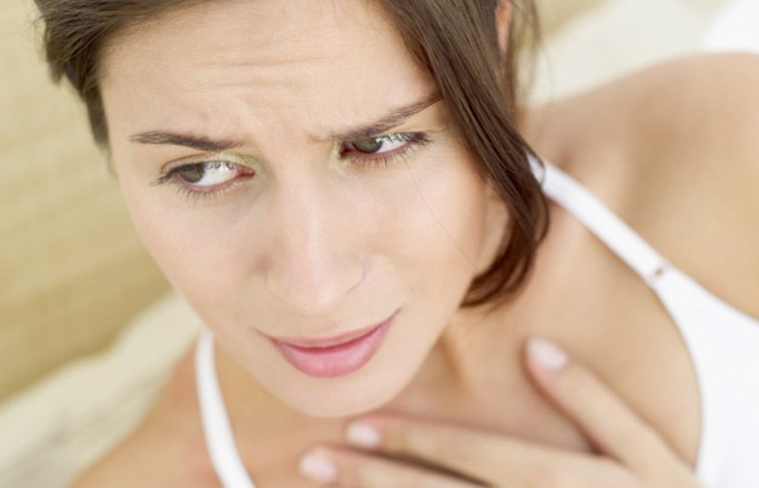 Способы лечения потери голоса и хрипоты