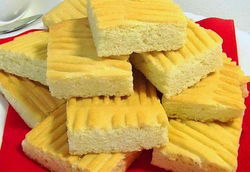 Самое простое печенье за несколько минут