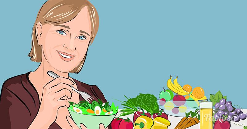 7 приёмов, которые помогут сбросить вес после 50 лет