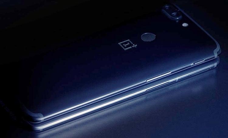 OnePlus 6: официально назван…