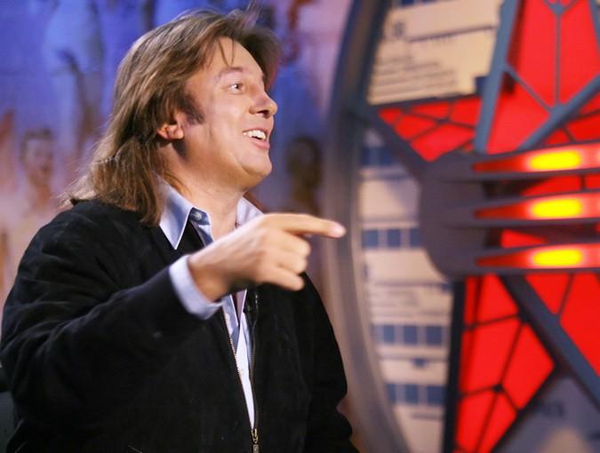 Лоза прокомментировал смерть основателя AC/DC