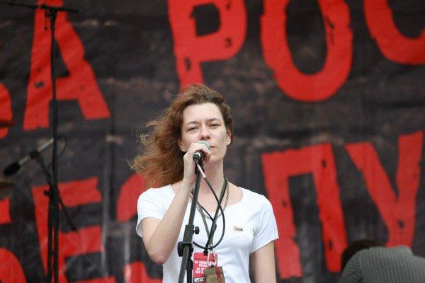 Елена Ткач: Я сторонница ухода в изоляцию!