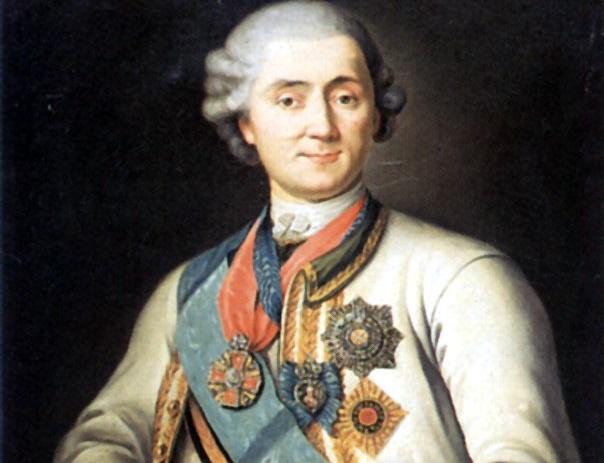 Граф Орлов: как закончил свои дни главный фаворит в русской истории