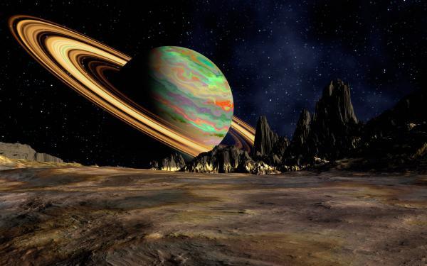 Космос наизнанку тайна спрятанной вселенной hd