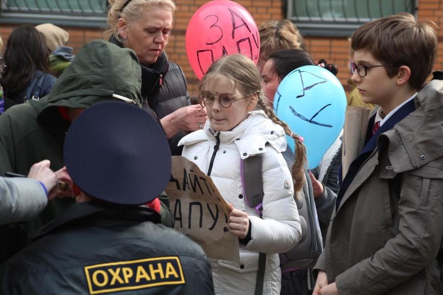 "Дочь Александра Абдулова стала ""кинозвездочкой"":"